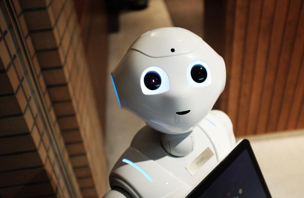 Для всей семьи: в субботу в Ласнамяэ состоится бесплатный День робототехники!