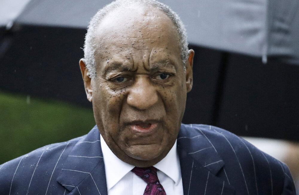 Süüdimõistetud vägistaja Bill Cosby esimene intervjuu vanglast: minus pole grammigi kahetsust