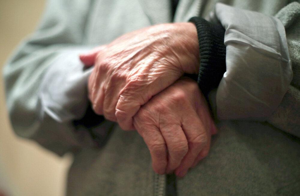 Kas Alzheimeri tõve vastu on vaktsiin leitud? Lähiaastatel alustatakse inimkatsetega