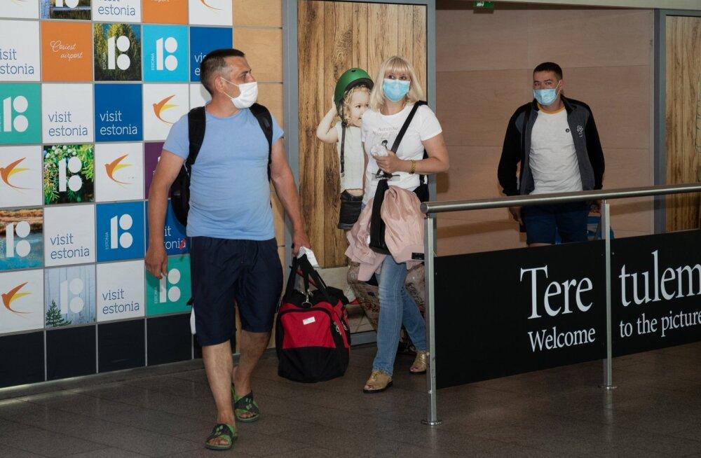 Enamik kindlustusi koroonaviiruse põhjustatud reisikahjude eest kaitset ei paku
