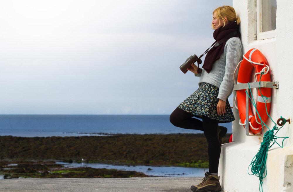 Почему у исландцев нет фамилий и как они без них справляются