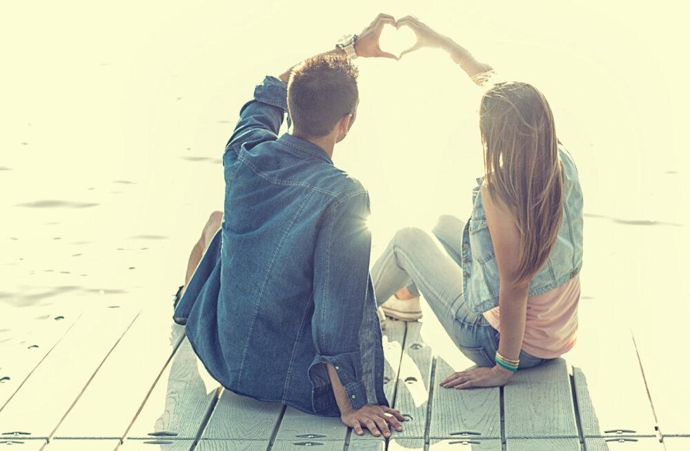 Lihtne ja mõjus saladus, kuidas panna mees sügavalt ning igavesti armuma