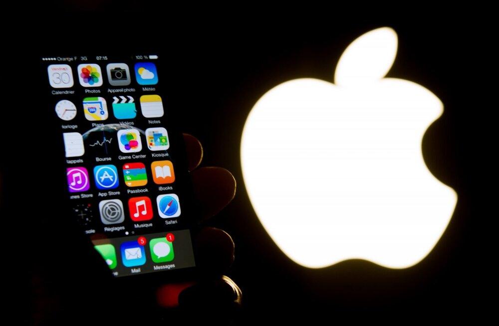 Kõlakas: Apple'i järgmised kaks suurt projekti