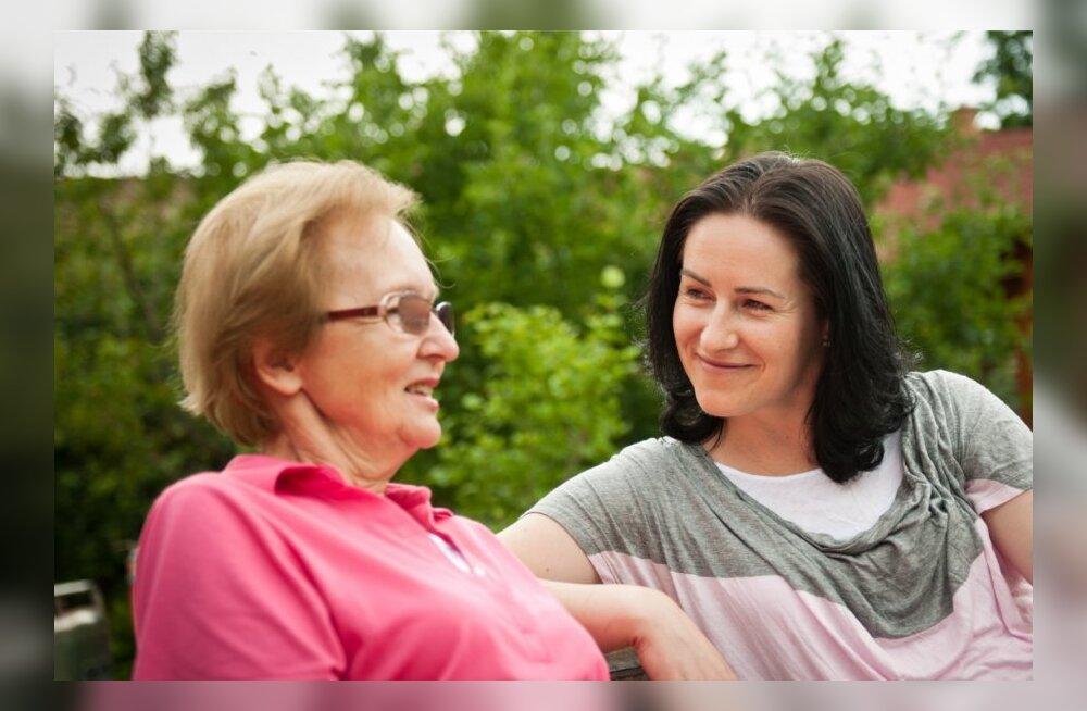 Seitse soovitust, mida koos emaga pühapäeval emadepäeva puhul ette võtta