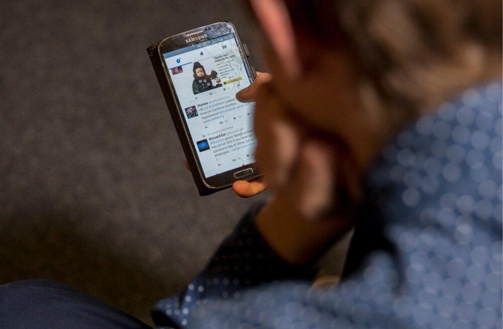 Lapsed on enesekindlad, et vanemad ei tea nende internetitegevusest suurt midagi.