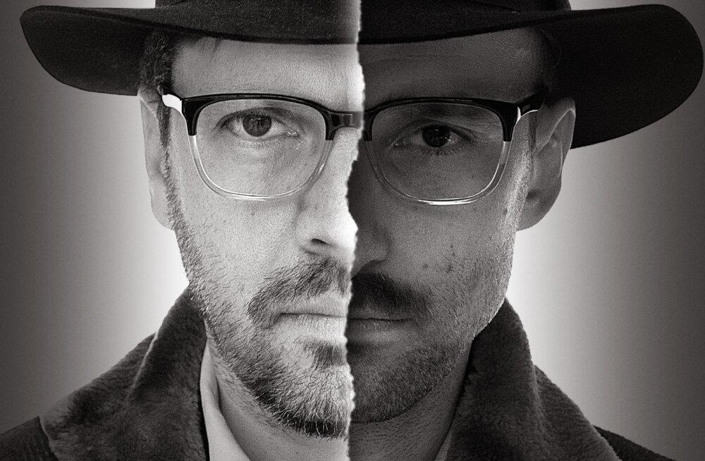 """Ilmus Andres Puustusmaa uue filmi """"Kohtunik"""" esimene poster"""