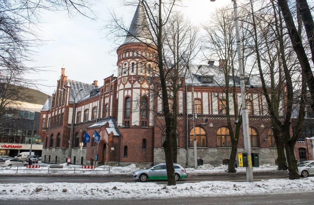 Eesti Pank: majanduspoliitikaga tuleb võidelda töötuse ja pankrottide vastu