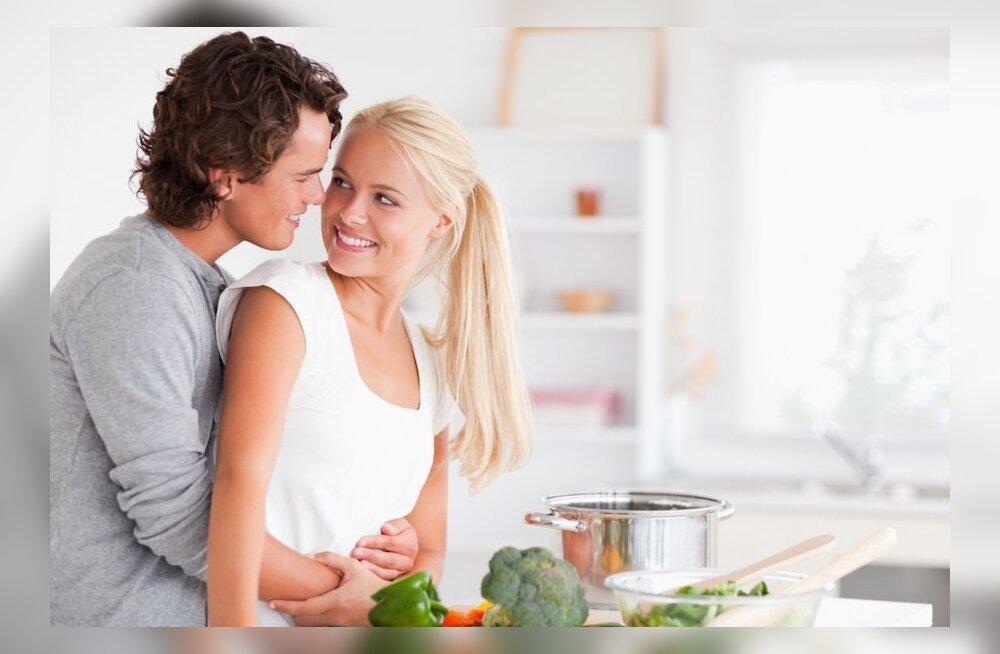 Meestele: Kõigepealt saa enda tervis korda, siis planeeri last!
