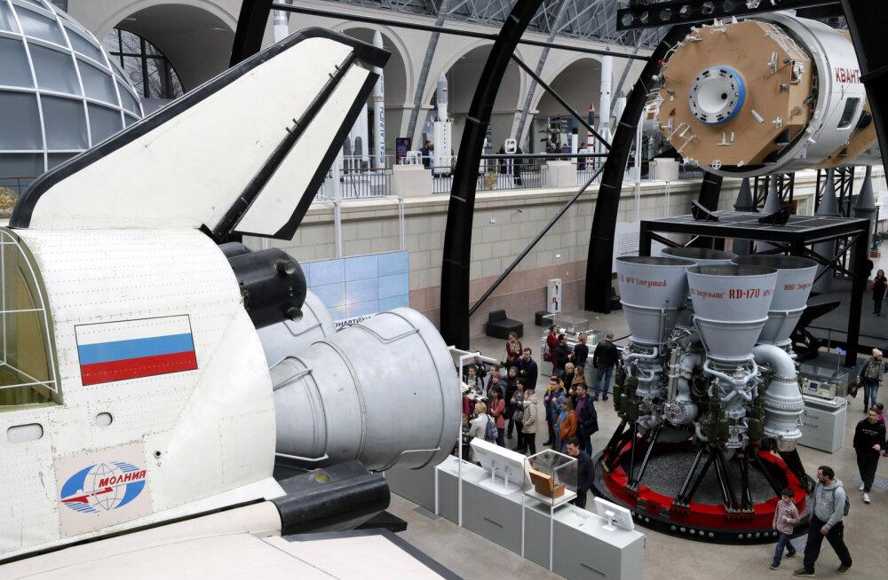 """""""Не вполне адекватная сумма"""". Раскрыты зарплаты российских космонавтов"""