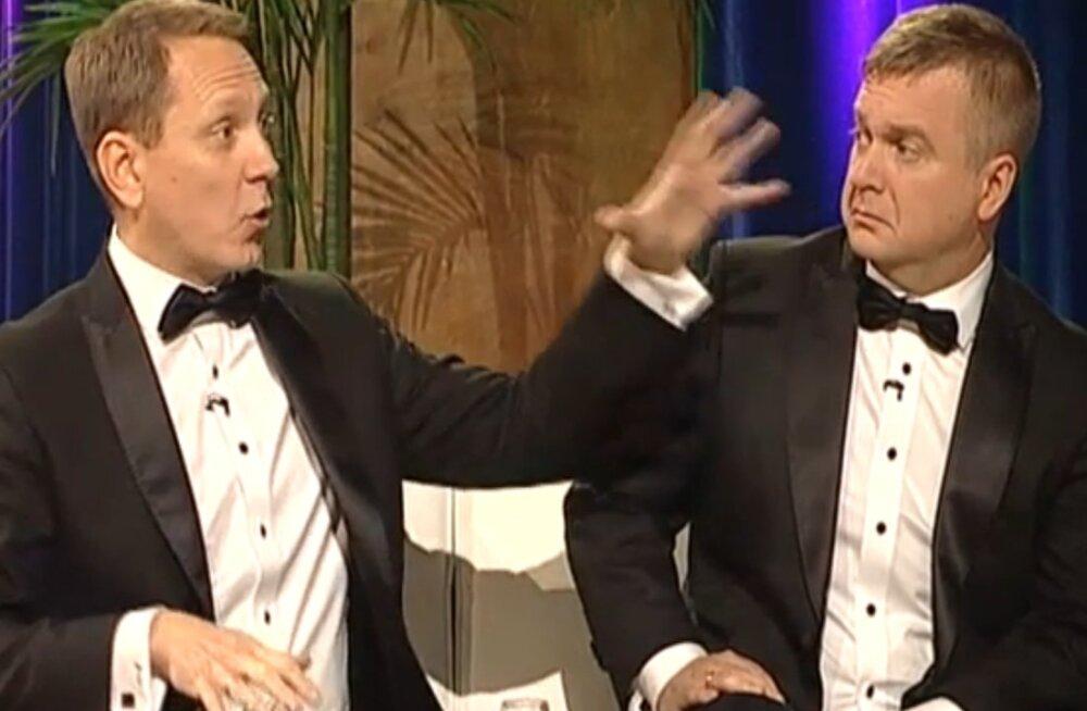 Kinopomm! Uues Bondi-filmis näeb telemogul Teet Margnat?