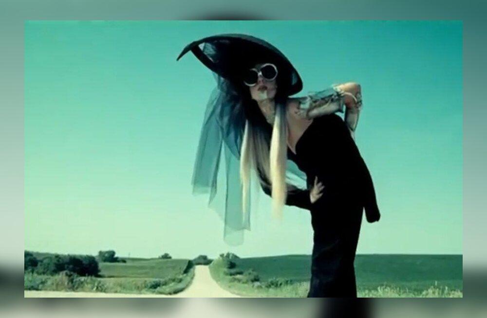 YouTube'ist kustutati Justin Bieberi ja Lady Gaga muusikavideod!