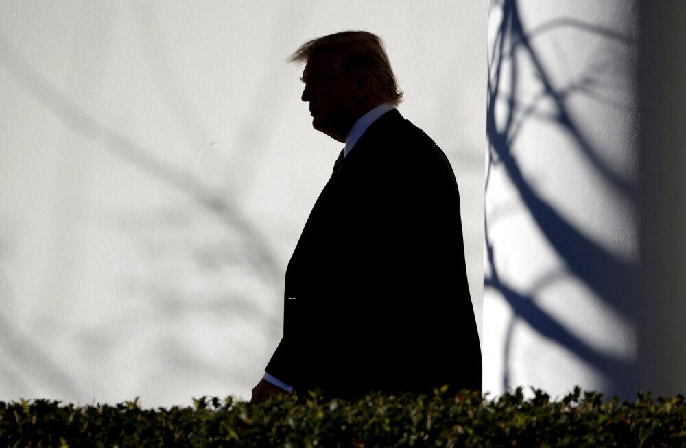 Trumpi Mehhikole kehtestatav maks võib USA autotootjaid šokeerida