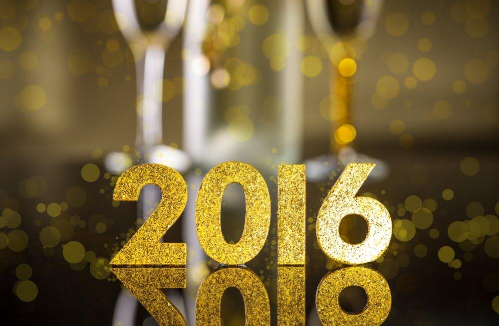 aasta horoskoop 2016