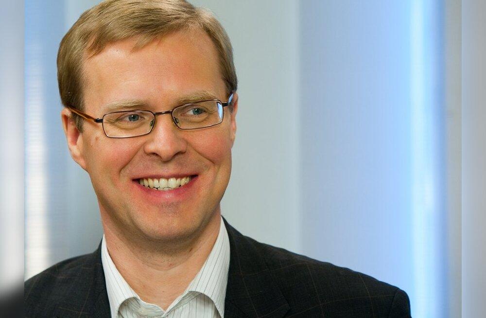 Hannes Rumm lahterdas poliitikud kutsestandardite järgi