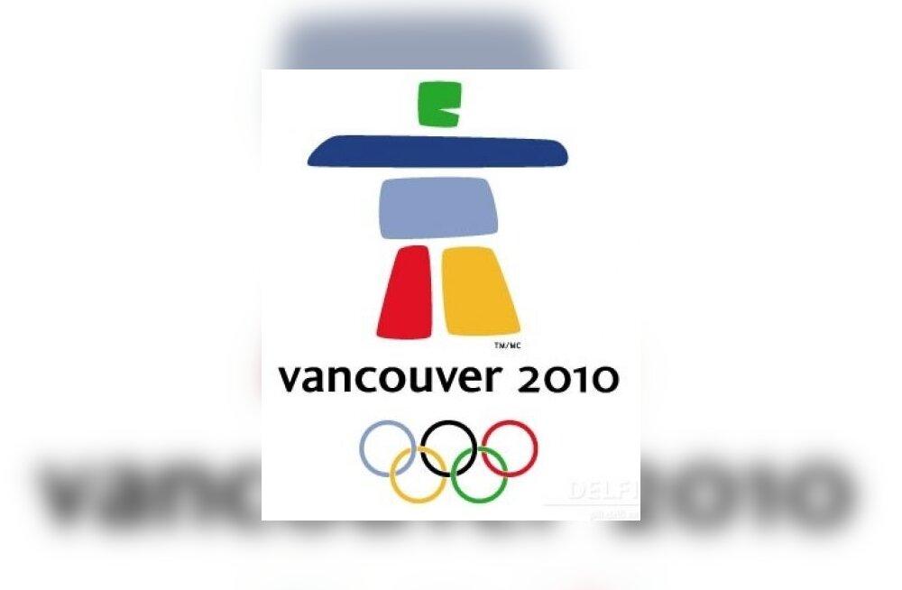 Vancouveri taliolümpia logo
