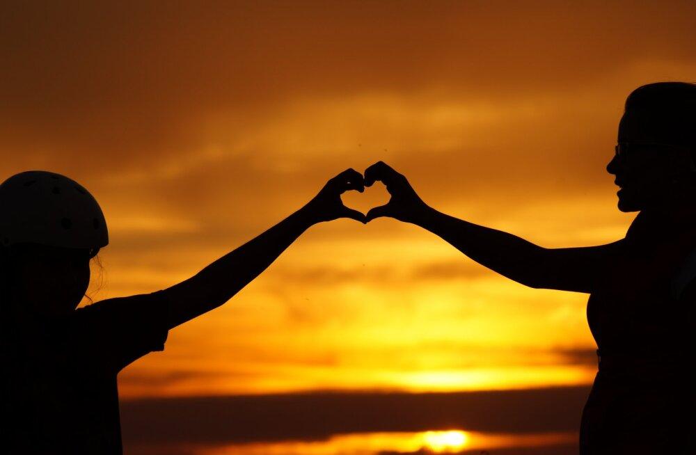 Meie kõigi süda käib vahel rütmist väljas, aga millal tunda muret?