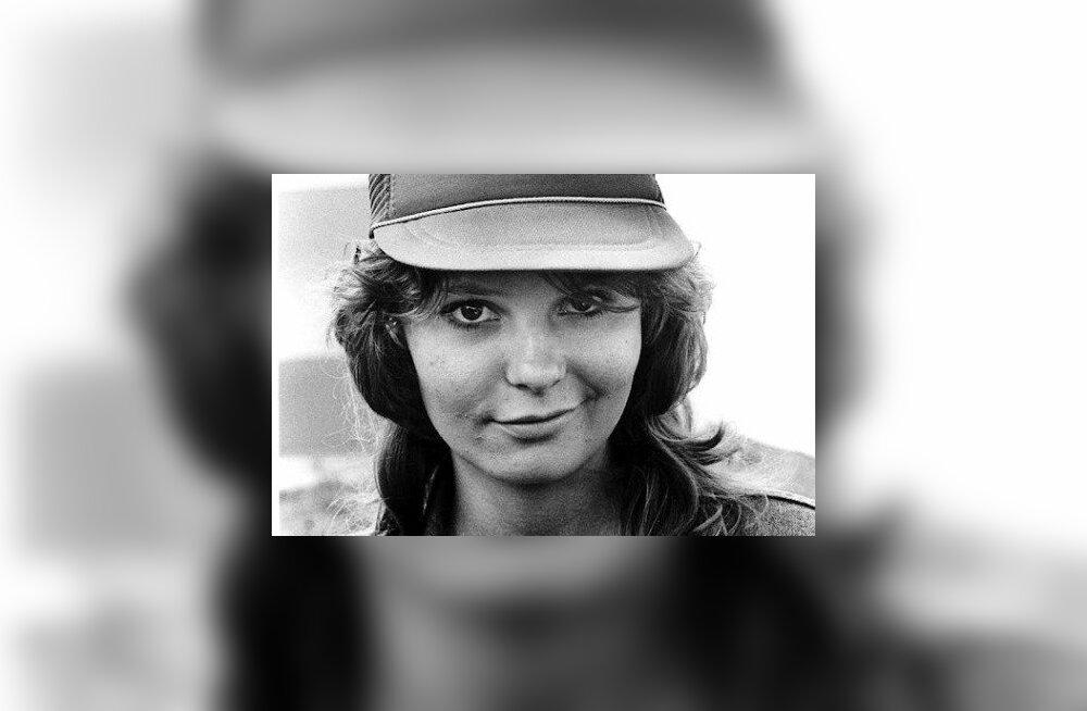 Soome edukaim naisringrajasõitja meenutab: Bernie Ecclestone lõpetas mu karjääri, sest olin naine