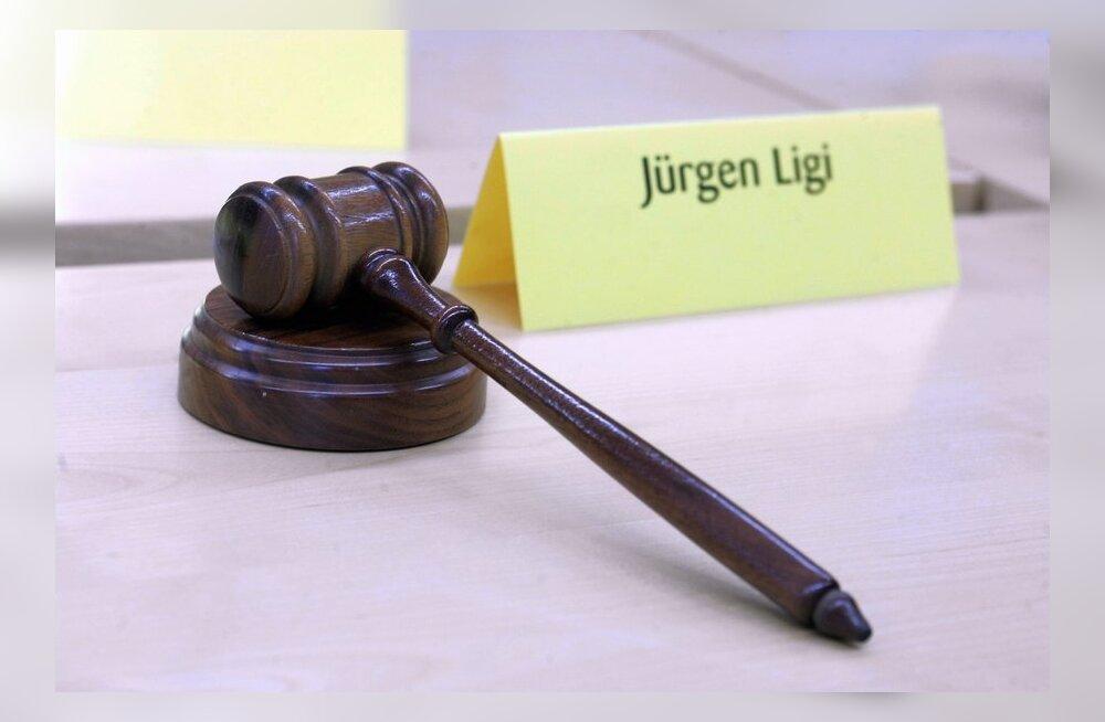 Jürgen Ligi: ministrite palga tõstmist pole arutatud