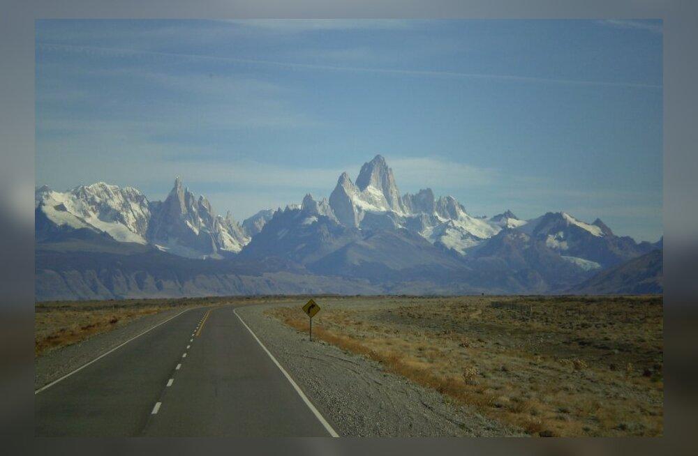 TOP 10 maanteed, millel sõitmine ongi reisi parim osa
