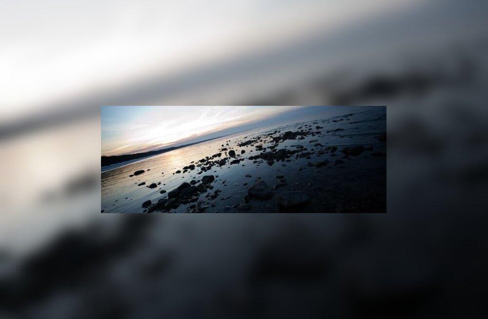 Läti rannik