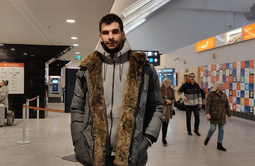 Ioannis Tozios