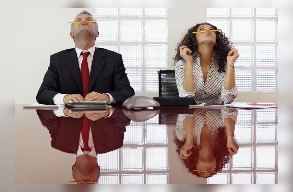 10 nõuannet, et avatud kontoris töö paremini sujuks