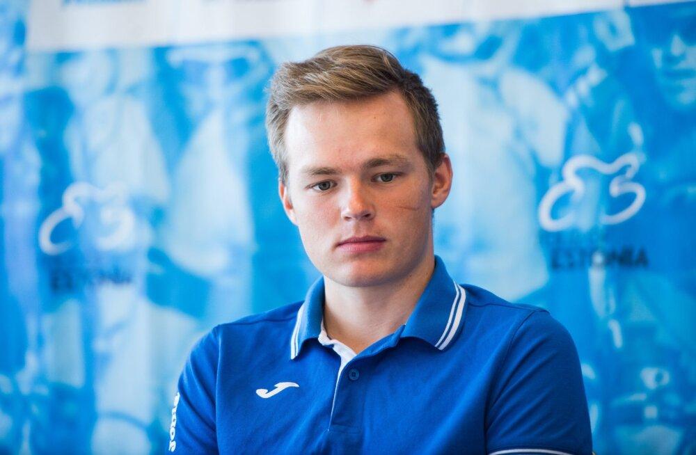Tour of Estonia 2016
