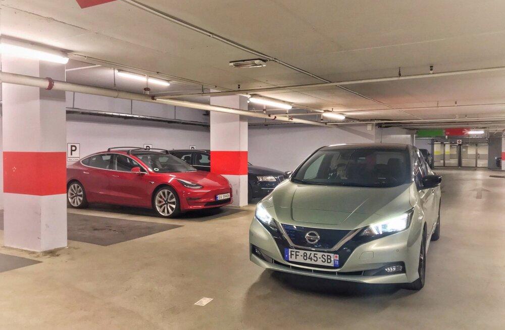 Elektriautode ostutoetuse plaan läheb järjest rohkem lappama: otsitakse mõistust