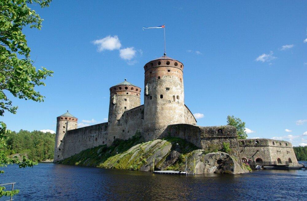 Soome avab esmaspäevast turismi Eesti ja teiste lähiriikidega