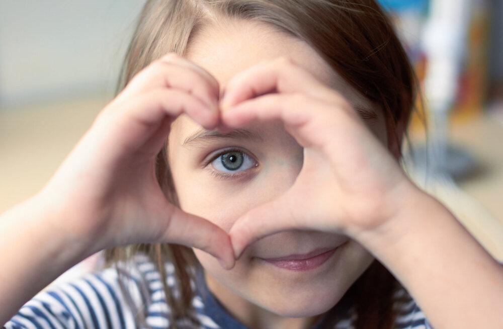 Optometrist avaldab, kuidas peaksid kooliõpilased enda silmade eest hoolitsema