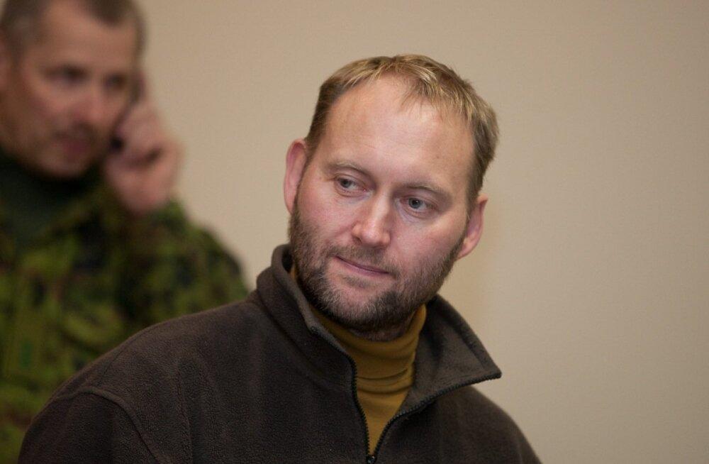 Kaupo Reede sõnul kinnitasid paljud ettevõtjad talle, et märtsi alul liikusid nad oma ajaloo parimal kursil.