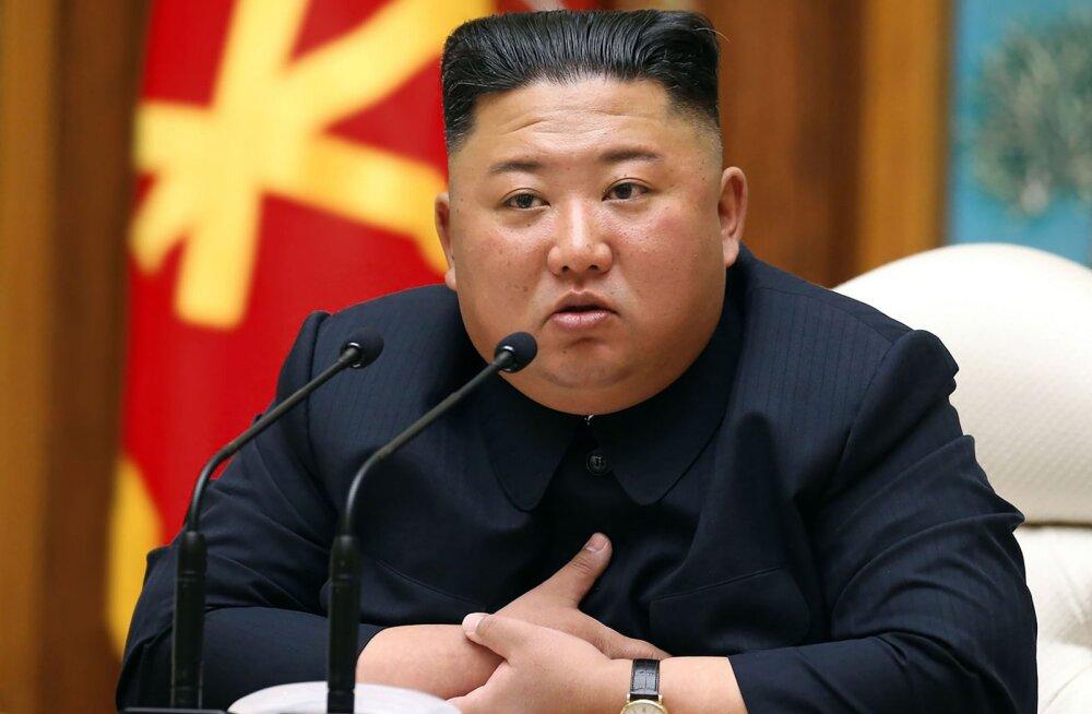 Erki Loigom: miks on oluline Põhja-Korea diktaatori tervis?