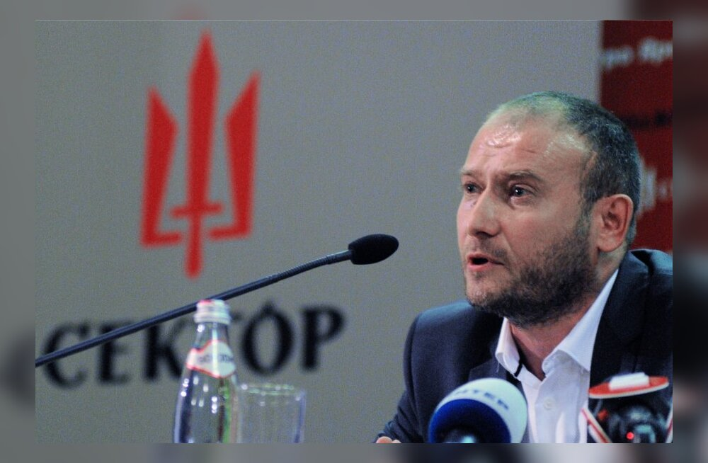 Dmitri Jarosh