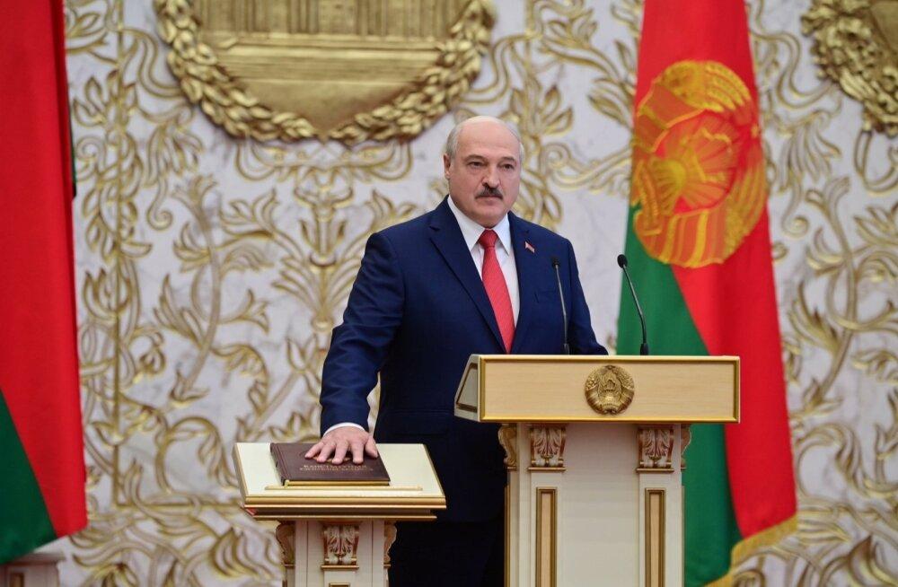 Эстония запретила въезд еще 98 должностным лицам Беларуси