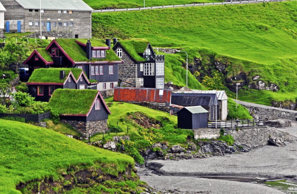 Фарерские острова — сказочное место, где стоит побывать хоть раз в жизни