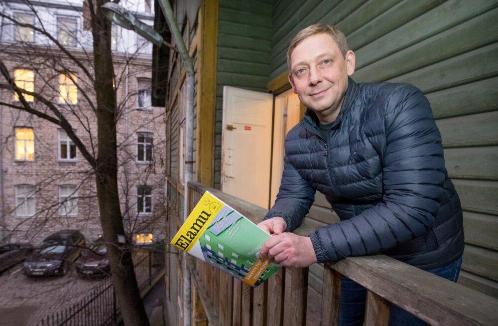 Eesti korteriühistute liidu õigusosakonna juhataja Urmas Mardi on uue seadusega rahul, sest on võlgnikke, kes püüavad küll täita kohustusi panga ees, aga üürivõlale vilistavad.