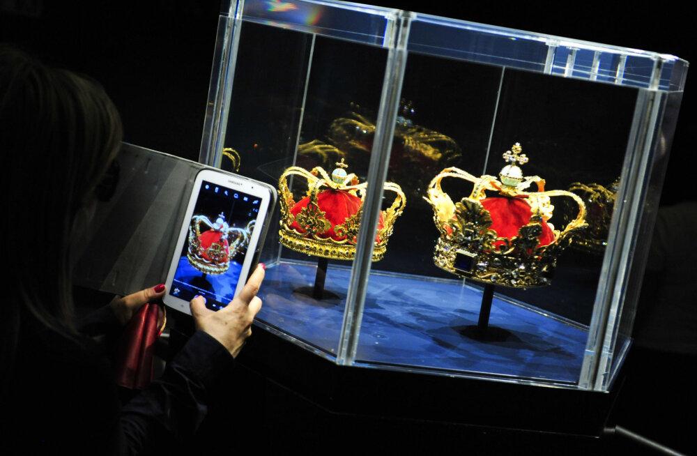 Серия краж в европейских музеях. Почему воры уносят только предметы китайского искусства?