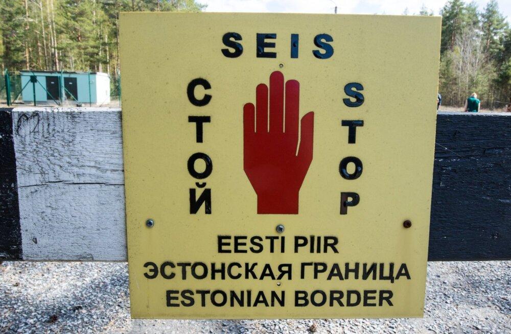 """Едут без документов, контактов и денег. В этом году в Эстонии """"развернули"""" уже более 500 иностранцев, подавляющее большинство — украинцы"""