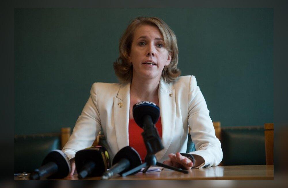 Olga Sõtniku pressikonverents
