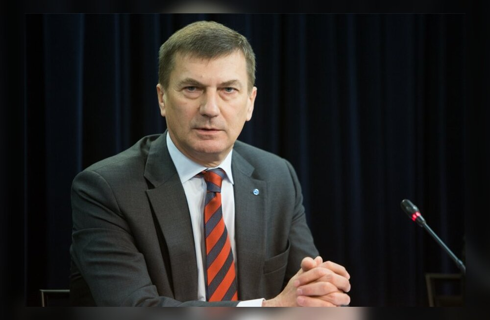 Rail Balticu arendajad jätsid otsuste tegemise peaministritele