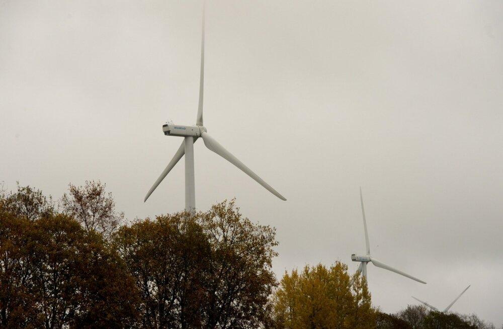 Taastuvenergia toetuste küsimuse peab lahendama uus riigikogu koosseis.