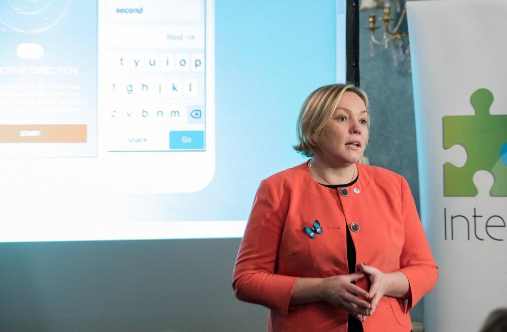 Eesti keele õppe võimalus