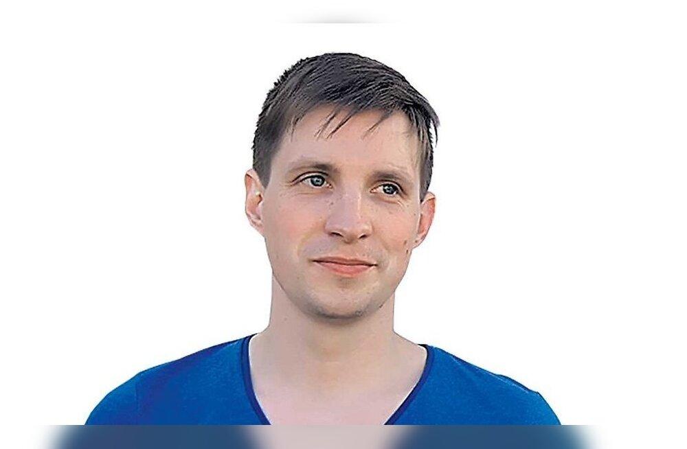 Eero Janson