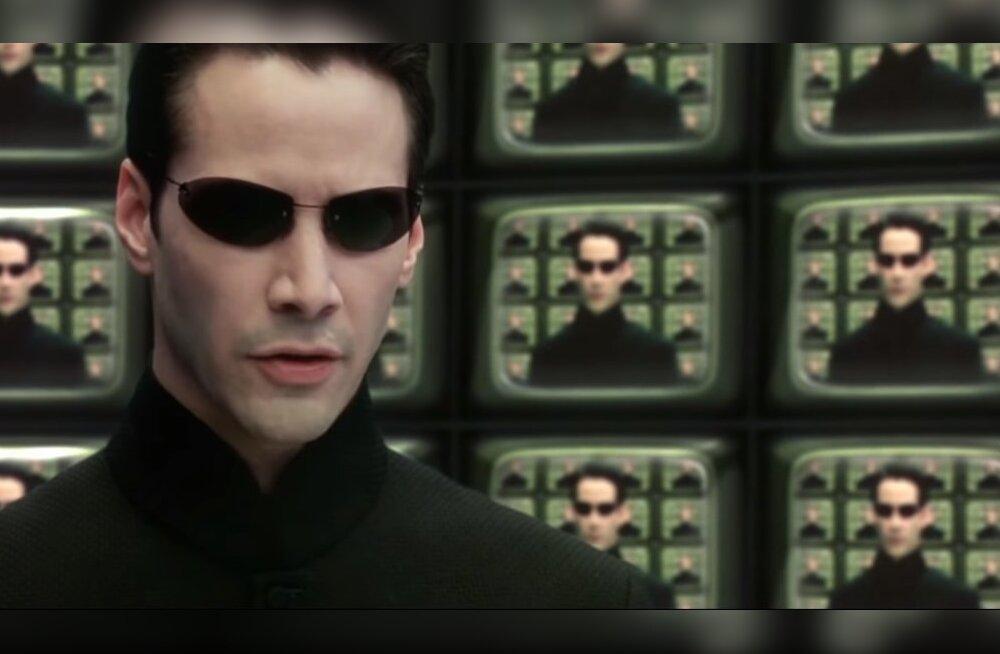 """Не перепутайте! Новых """"Матриц"""" будет две - продолжение и предыстория"""