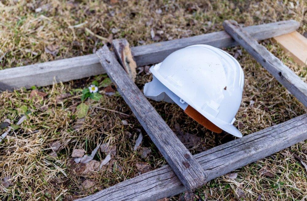 Tööandjale lihtsustub kergete tööõnnetuste uurimise kord, millega ei kaasnenud töötaja ajutist töövõimetust