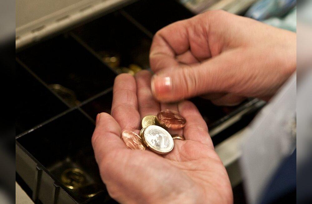 Glaskeki vara Lätis pea 1,3 miljoni euroga müügis
