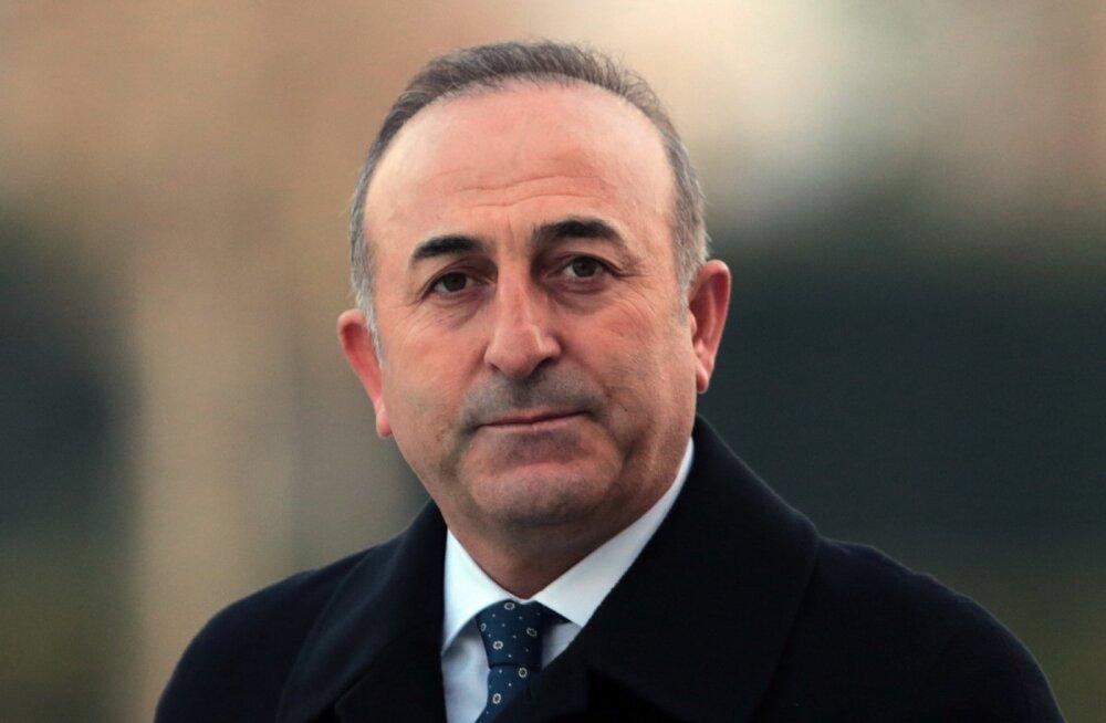 Välisminister Çavuşoğlu: Türgi kannatlikkusel Venemaa suhtes on piir