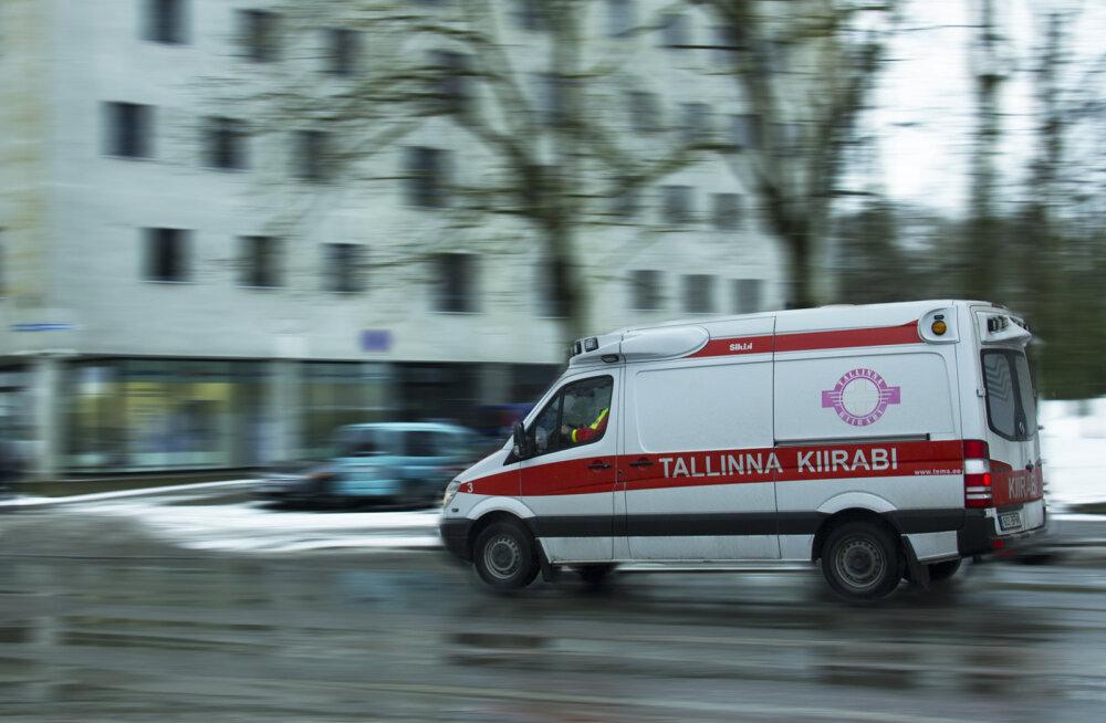 Что тормозит работу скорой помощи и отделений экстренной медицины?