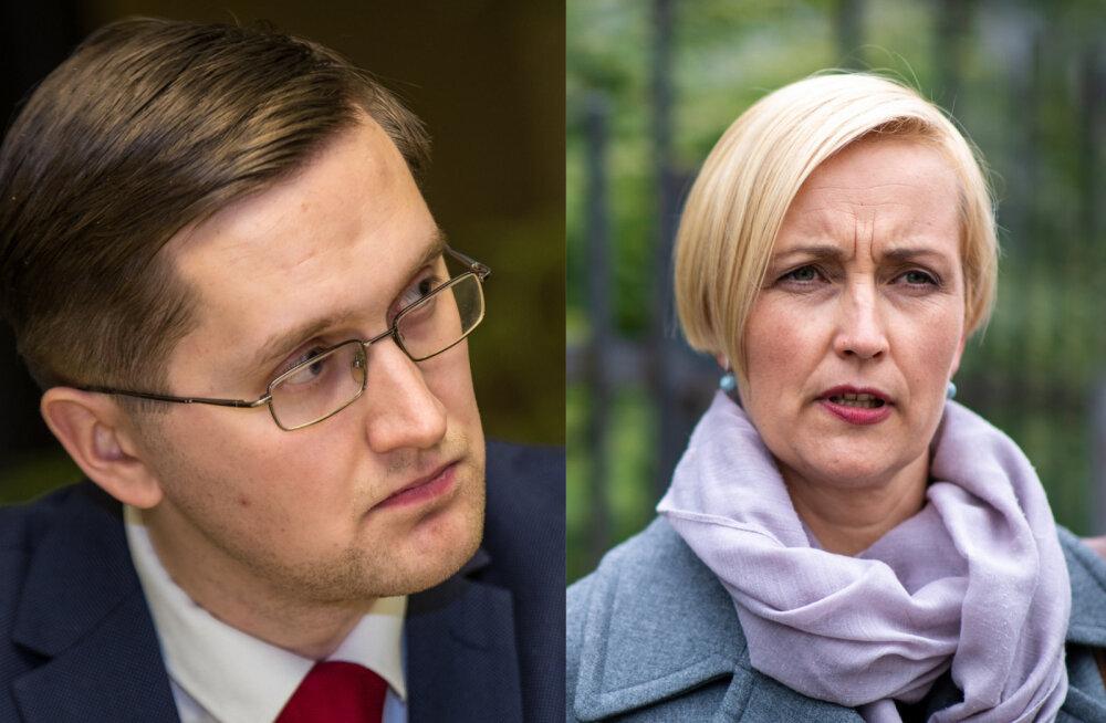 Jaak Madison: Eesti 200 vastu peaks huvi tundma kaitsepolitsei