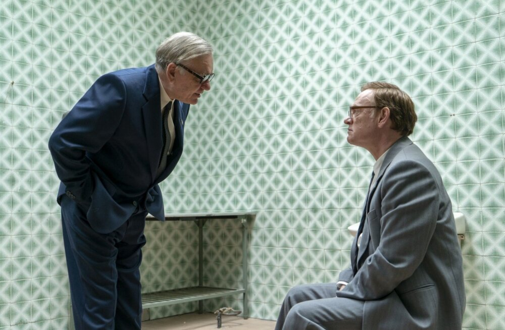 """HBO """"Tšernobõl"""" vaadatud? Kuula ka selle jaoks loodud õõvastavat muusikat ja loe seriaali stsenaariumit"""